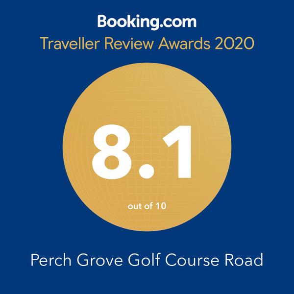 Perch Grove - Golf Course Road
