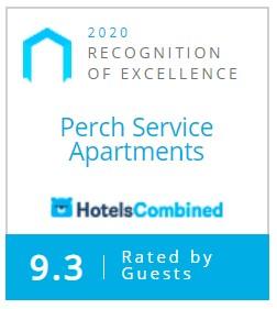 Perch Service Apartment